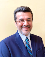 Mark M. Tehranipoor